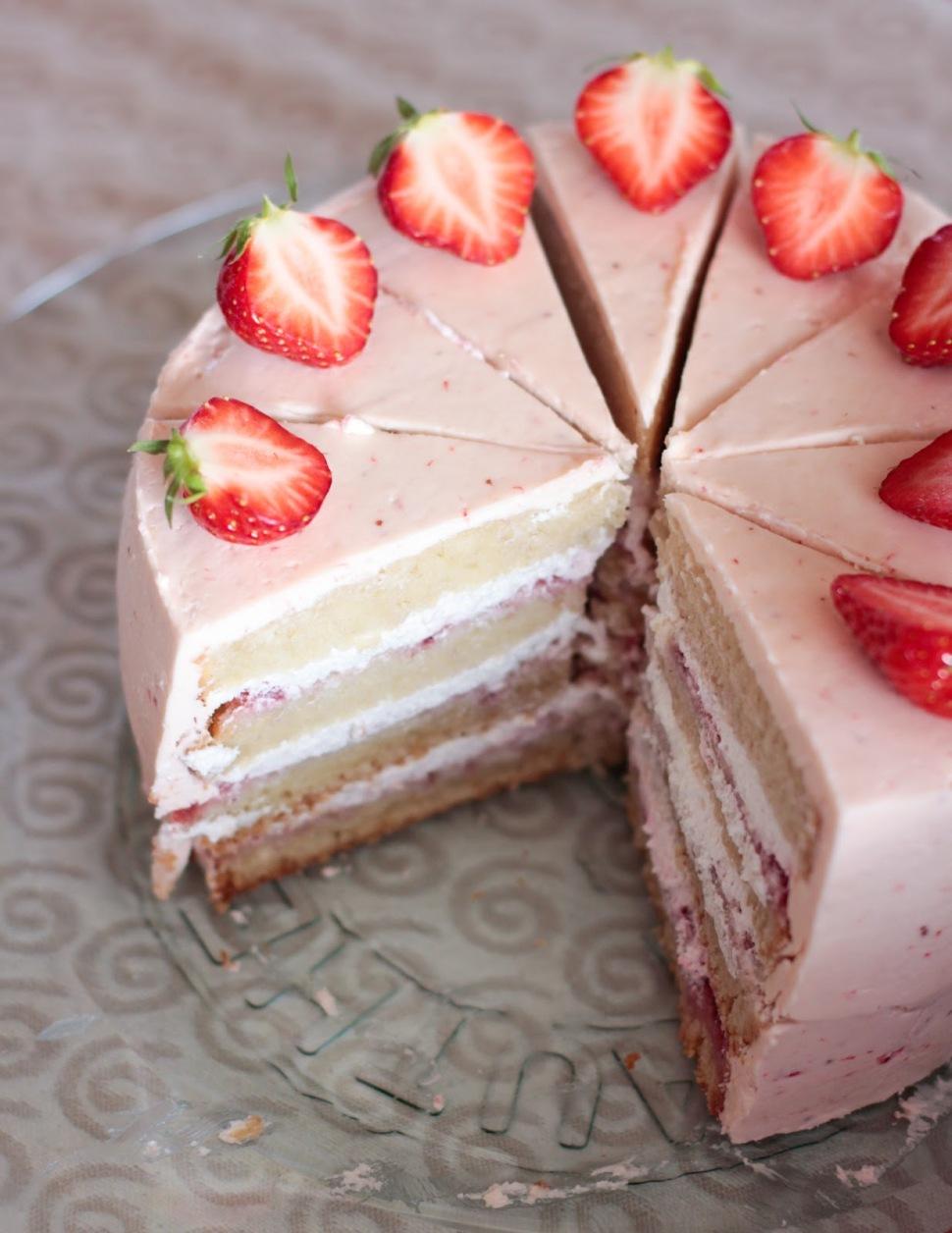 vegaaninen kakkupohja